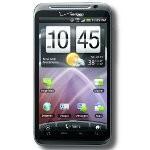 Verizon branded HTC ThunderBolt strikes CES