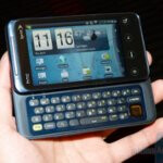 HTC EVO Shift 4G Hands-on