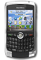 First pictures of Blackberry 8800
