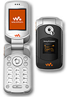 Cingular launches Sony Ericsson W300