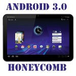 Android 3.0 Honeycomb by Google revealed - what comes next for tablets?