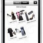 Augmented Reality used by eBay to allow you to try on items online before you buy them