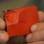 HTC DROID Incredible saves a man's life by taking a bullet for its owner