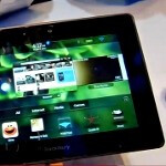 BlackBerry PlayBook will be first tablet to run TI's OMAP4 chipset, RIM to wait it out for dual-core in phones