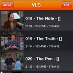 VLC player pulled from the App Store