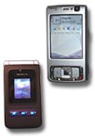 Nokia N75 and N95 info revealed