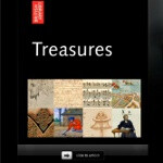British Library comes to your iPhone, iPad and Android-powered smartphone thanks to the Treasures apps