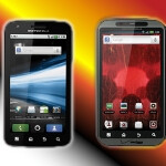 Motorola ATRIX 4G and Motorola DROID BIONIC scorch the Android benchmarks