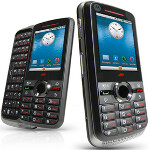 Motorola i886 is another rough and tough phone for Sprint