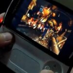 Nostalgic PS1 games are found running on the PlayStation Phone