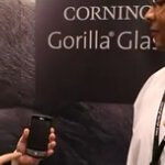 LG Optimus 7 joins the growing list of other WP7 smartphones using Gorilla Glass