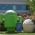 Google to release Ice Cream (Android 2.4) in June/July to keep you cool during the hot summer?