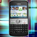 Unlocked Nokia E5 is selling for $150 through Dell
