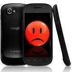 Google acknowledges Nexus S failure during longer calls