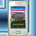 Samsung Star II S5260 brings forth few new features over its predecessor