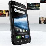 First video teaser appears for Motorola Atrix