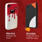 New Verizon iPhone 4 cases courtesy of Case-mate