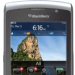 Leak uncovers a 1.2GHz processor powering the upcoming BlackBerry Torch 2