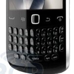Latest upcoming BlackBerry Curve model breaks cover & features lower mid-range specs