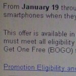 T-Mobile's new promotion will enable qualified customers to get 50% off HTC smartphones