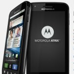 Motorola ATRIX 4G is headed north of the border to Bell some time soon