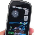 Maintenance update is being sent out for Sprint's Motorola i1