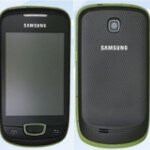 Samsung Galaxy Mini S5570 is also spotted ahead of its MWC debut