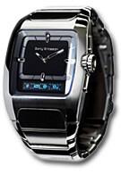 MBW-100 - a Bluetooth Watch by Sony Ericsson