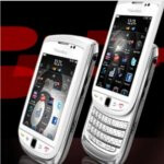 Vodafone UK nabs exclusivity on the white BlackBerry Torch