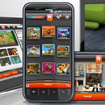 Games on demand for Android handsets from GameTanium