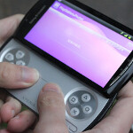 The Sony Ericsson XPERIA Play scores a video review