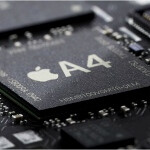 Apple's next mobile gadgets to have dual-core chipset with 4x the graphics muscle