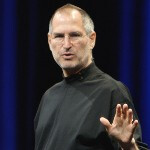 Steve Jobs takes a leave of absence for medical reasons