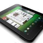 Internal renders of HP/Palm's webOS tablet have been leaked
