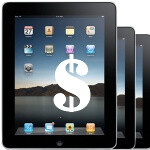 iPad fuels 45% global tablet market growth
