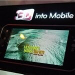 3D display and recording functionality on board with LG's T-Mobile G-Slate?