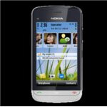 UK consumers can now pick up the Nokia C5-03 via Nokia's web store