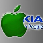 Apple topples Nokia as the biggest cell phone company by revenue
