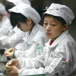 China groups accuse Apple of poor environmental and work safety standards