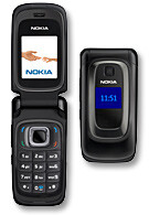 FCC approves budget-multimedia clamshell, Nokia 6085