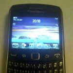 Is this the next-gen BlackBerry Curve?