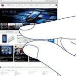 Guide shows how to get multi-touch gesture support on the Sony Ericsson Xperia X10