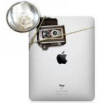 iPad 2 to feature a 1MP rear-facing camera?