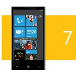 Reportedly, WP7 is selling quite well in Europe