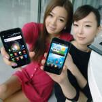 White LG Optimus 2X confirmed
