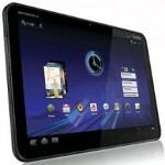 No Blur on Motorola XOOM confirmed
