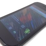 Google Nexus S is Italy bound next month & priced at 549 euros