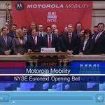 Huawei sues Motorola to prevent their network sale to Nokia