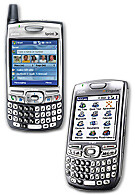 Palm Treo 680 for Cingular, 700wx for Verizon