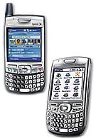 Palm Treo 680 for Cingular, 700wx for Verizon
